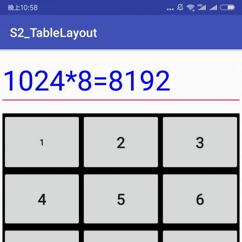 Android模拟实现计算器功能源码完美运行无bug学生毕业设计必备项目,附运行视频